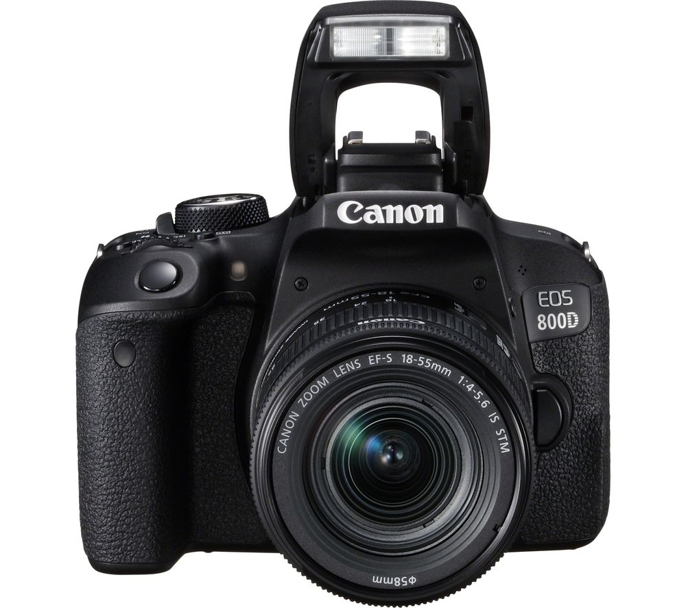 Canon EOS 800D pic